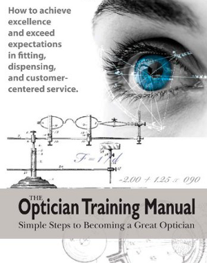 Optician Training Manual #1