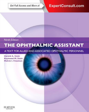 The Ophthalmic Assitant