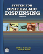 System for Ophthalmic Dispensing Sidebar
